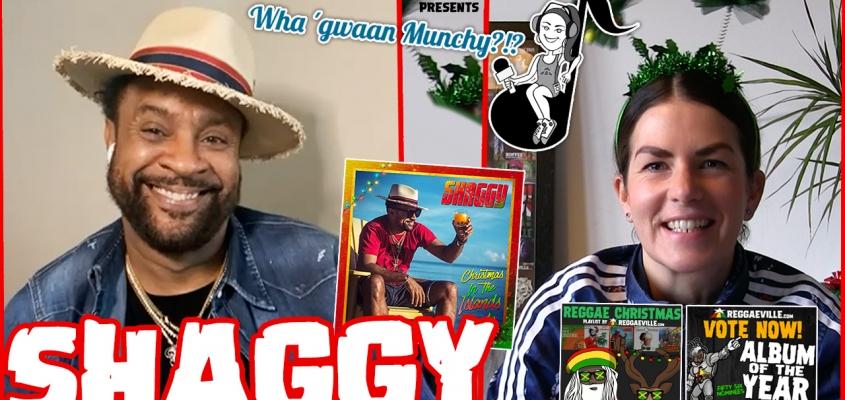 Wha Gwaan Munchy?!?