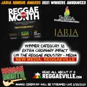 JaRIA Reggaeville