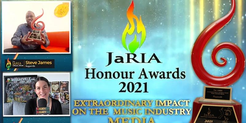 Jaria Award