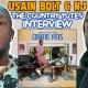 Usain Bolt Interview